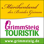 GrimmSteig-Touristik Button